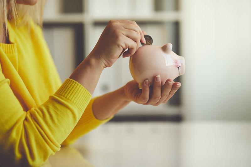 ahorro asegurado